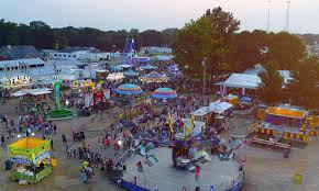 Fair Info Bureau County Fairgrounds August 26th 30th