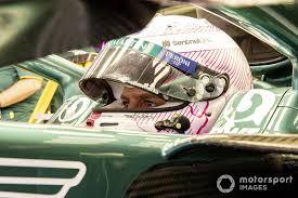 Vettel Lacking 100 Laps Of F1 Test Mileage With Aston Martin Motorsports Jioforme