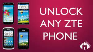 How To Unlock ZTE Sonata 4G Z740G by ...