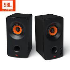 Yeni JBL PS2200 kablosuz Bluetooth hoparlör 2.0 Stereo multimedya  bilgisayar masaüstü hoparlör HIFI ağır bas oyunu Mini JBL hoparlör Computer  Speakers