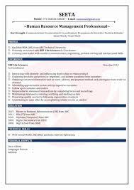 Engineering Fresher Resume Format Beautiful 50 Best Diploma