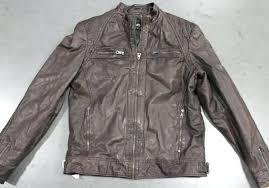 black rivet leather jacket mens black rivet leather jacket size m mens black rivet faux leather black rivet leather jacket