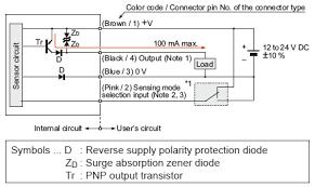 showing post media for photoelectric sensor schematic symbols beam sensor schematic symbol jpg 470x280 photoelectric sensor schematic symbols jpg 470x280 photoelectric sensor schematic symbols