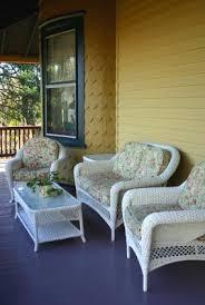vintage wicker patio furniture. Delighful Vintage Wicker Patio Furniture Want This For The Sunporch On Vintage Patio Furniture W