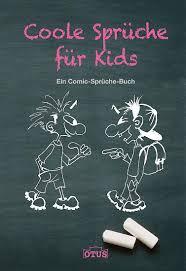 Coole Sprüche Für Kids Buch Bei Weltbildde Online Bestellen
