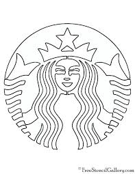 Starbucks Coloring Page Download Wallpapers Pages Coffee Auchmar