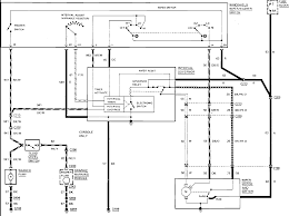 dash wiring harness diagram on 1991 mustang dash discover your 91 mustang lx wiring diagram