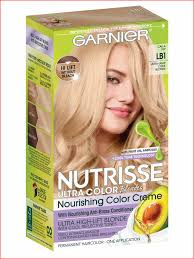 New Garnier Hair Color Chart Images Of Hair Color Style 2019