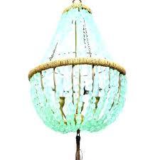 nice looking sea glass pendant lights seaglass light lamp blue wamhf info fixtures lighting shade