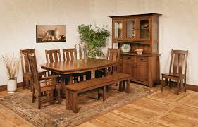Amish Kitchen Furniture Before Looking For A Dining Table Amish Direct Furniture