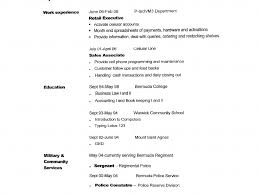 Download Copy And Paste Resume Template Haadyaooverbayresort Com