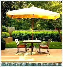 hampton bay patio umbrella replacement canopy bay outdoor umbrella parts swivel patio chairs furniture amazing cantilever