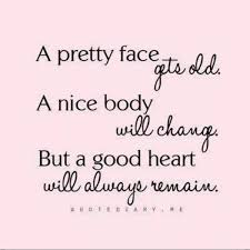 Quotes On Good Heart Quotes About Good Heart 24 Quotes 24