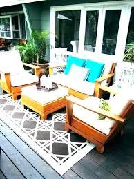 5x7 patio rug outdoor area rugs 5 7 rug c branch indoor tropical round t 5x7