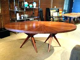 mid century modern table modern round dining room tables mid century modern dining room table furniture