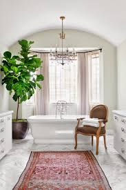 the best light fixtures to hang over a tub