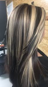 Dark Hair With Light Brown Streaks 15 Fetching Brown Hair With Blonde Highlights To Sport