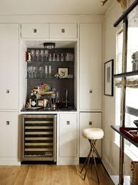 Living Room Corner Bar Home Bar Ideas Freshome
