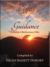 Lights Of Guidance