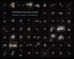 Slikovni rezultat za sudari galaksija