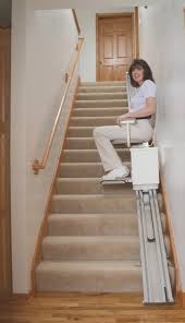 smooth and safe riding stair lift