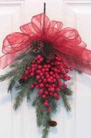 Image result for christmas wreaths pictures