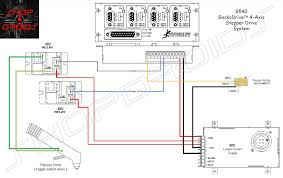 plasma connection hopefully this schematic will help you out for more info click on the image below