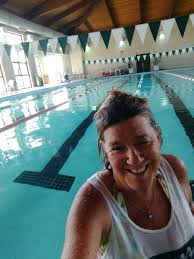 little rock parks on twitter josh the staff at the jim dailey fitness aquatic center ready with a smile encouragement