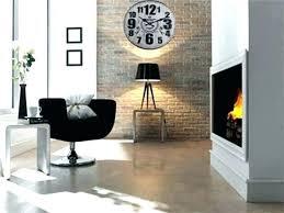 medium size of modern contemporary large wall clocks australia clock hands best decorating appealing w ireland