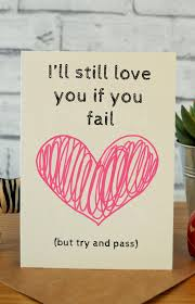 Still Love You Cards Good Luck For Exams Good Luck Cards Good