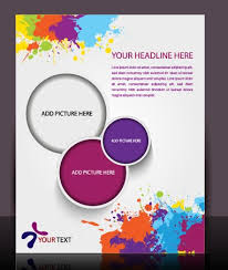 18 Free Graphics For Flyers Images Photoshop Psd Graphic