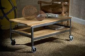 Cute Coffee Table Vintage Wood Coffee Table Vintage Mid Century Live Edge Slab Wood