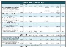 Trip Schedule Template Trip Schedule Templates 8 Free Templates Schedule Templates