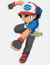 Ash Ketchum Pokémon X and Y Pokémon GO Pikachu Pokémon Sun and Moon, pokemon  go, cartoon, fictional Character, arm png