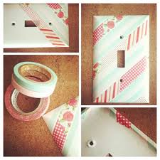 Wonderful Cute DIY Room Decor Ideas For Teens   DIY Bedroom Projects For Teenagers    Washi Tape