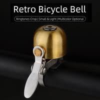 <b>ROCKBROS</b> Electric <b>Cycling</b> Bell 110 dB Horn <b>Rainproof</b> MTB...