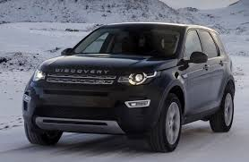 land rover discovery 2016. new 2016 land rover discovery sport r
