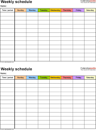 blank work schedule employee schedule template employee schedule template sample
