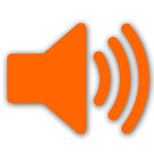 Image result for audio icon