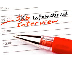 How To Conduct An Informational Interview How To Crush Your Informational Interview