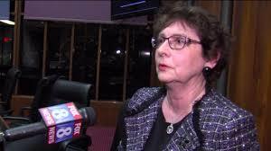 State Sen. Trudy Wade talks reducing Greensboro City Council size |  myfox8.com