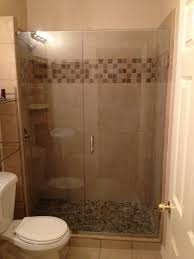 Bathrooms Design : Frameless Glass Shower Doors Bath Sliding At ...