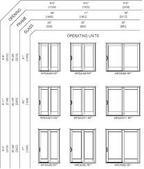 pocket door dimensions sliding door sizes innovative height of sliding glass doors standard patio door height