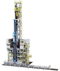 Nabors Well Service Irig Drilling Systems Nabors