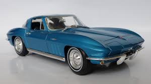 1:18 Maisto Chevrolet Corvette 1965' - YouTube