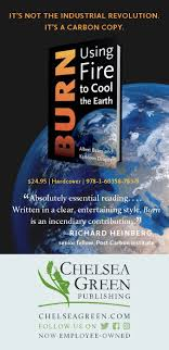 Burn by Albert Bates | Chelsea Green Publishing | Burns, Save the whales,  Greenhouse gases