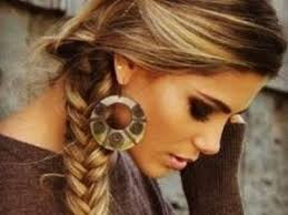 Coiffure Cheveux Mi Long Tresse Africaine Julypaulaviola Web