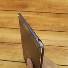 Máy tính bảng Asus Zenpad Z10 Wifi Màn 2K RAM 3GB 32GB pin 7800mA nhôm  nguyên khối