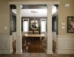 Decorative Columns Interior Design Gorgeous Decorative Pillars For Interior Dimarlinperez