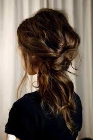 Meilleur Coiffure Queue De Cheval Mariage Coloration Cheveux